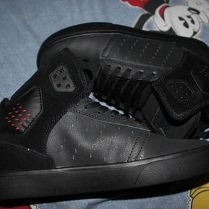 c5fb389bcd25 Supra Shoes - Supra Atom Red Carpet Skate Men s Shoes (S91015)